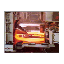 鍛造方法『ローリング方式』 製品画像