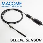 リニア変位センサー:マコメ研究所 製品画像