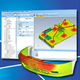 樹脂射出成形シミュレーションソフトウェア 製品画像