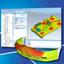 樹脂射出成形シミュレーションソフトウェア『ASU/MOLD』 製品画像