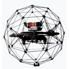 特殊球体ドローン『ELIOS』 製品画像