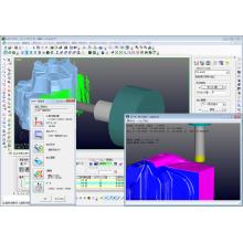 金型用CAD/CAMシステム「CAM-TOOL」 製品画像
