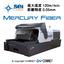 ファイバーレーザー切断機『MERCURY FIBER』 製品画像