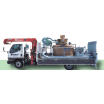 毒性ガス除害装置『移動式除害装置』  製品画像