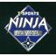 メタルマウスパッド『NINJA RATMAT』 製品画像