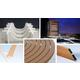 『木材代替素材』再生木粉樹脂・アルミ複合材/合成木材 製品画像