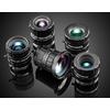 【20メガピクセル級にも対応】HPシリーズ 固定焦点レンズ 製品画像