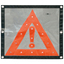 LED警告灯 準防水 乾電池タイプ 製品画像