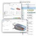 フルクラウド型 3D CAD『Onshape』 データ管理機能 製品画像