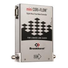 mini CORI-FLOW マスフローコントローラ(流量計) 製品画像