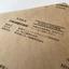 『非亜硝酸の防錆紙:ステルス』※検証用の有償サンプル申込受付中! 製品画像