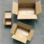 段ボール 製造サービス 製品画像