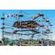 スポーツアトラクション『アスレチック・タワー』 製品画像