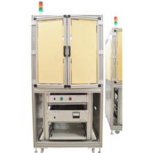 【IGBT,パワーMOSFET評価用】高電圧試験ボックス 製品画像