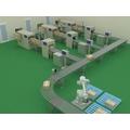 工場の自動化ライン導入のご提案~課題解決の事例のご紹介資料進呈~ 製品画像