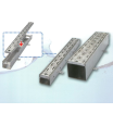鋼製側溝「スマートドレーンCK型(ボルト固定プレートGタイプ)」 製品画像