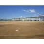 【施工実績例】長浜北星高等学校グラウンド整備業務 製品画像