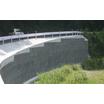 高排水性垂直擁壁『ポラメッシュ』 製品画像