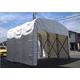 移動式小型簡易テント『いどう君』 製品画像