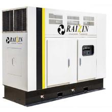 非常用LPガスエンジン発電装置『RAIZIN』 製品画像