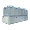チラー内蔵密閉式冷却塔 水冷式大型チルドタワーRシリーズ 製品画像