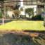 砂場ガードネット AB-2525 製品画像