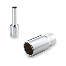ディープソケット(12角) 4D-L 製品画像