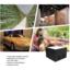 照明環境シミュレート光源「LED Cube」 製品画像