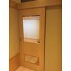 【製作事例】居酒屋の個室入り口 製品画像