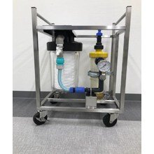 【レンタル】非常用浄水機『Pom III』 製品画像