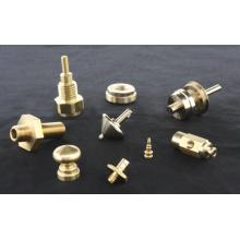 【製作事例も】鉛レス黄銅など環境対応材の切削加工 製品画像
