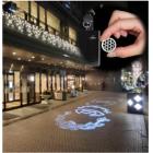 照明用プレート『オリジナル GOBOライト デザイン製作』 製品画像