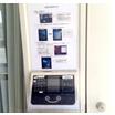 【勤怠管理事例】勤怠管理システムのタイムレコーダとしての使用事例 製品画像
