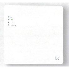 光触媒 除菌・脱臭機『ターンド・ケイ KL-W01』 製品画像