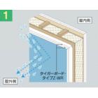 防水・防カビの強化せっこうボード タイガーボード・タイプZ-WR 製品画像