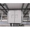 接続盤『太陽光発電システム用接続盤』 製品画像