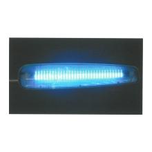 蛍光灯型青色防犯灯 ECOLUX-Valo 製品画像