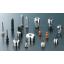 半導体関連精密部品 精密金属加工サービス 製品画像