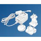 15W 医療ACアダプター白色【白色でも少数対応】 製品画像