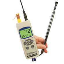 熱線風速計・温度計 HHF-SD 製品画像