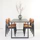 デザインコンクリート・モールテックスのダイニングテーブル 製品画像