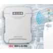 ワイヤレス通信システム用 受信機『WDR-L-Z2-PRO』 製品画像