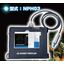 スポット溶接非破壊検査装置『ナゲットプロファイラー』 製品画像