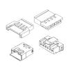 molex■中継 シグナル用 2.0mmピッチコネクタ 製品画像