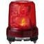 強耐振大型LED回転灯 RLR/パトライト 製品画像