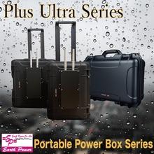 可搬型電源ボックス「Portable Power Box」 製品画像