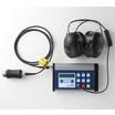 MHC|AEセンサ搭載ポータブル型ベアリング(軸受)診断器 製品画像
