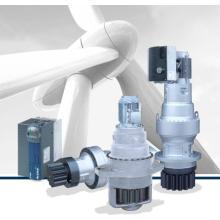 Bonfiglioli社製『風力発電用製品』 製品画像