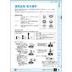 通気金具 防水継手 製品画像