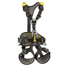 フルハーネス『アバオ ボッド ファスト』墜落制止用器具の規格適合 製品画像